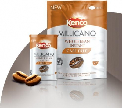 Kenco builds on digital coupon campaign