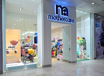Mothercare adds new payment options