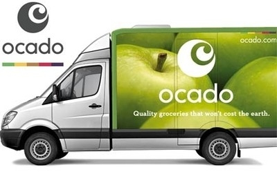 Ocado discusses use of Google