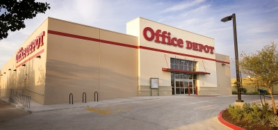 Office Depot improves supply chain automaton