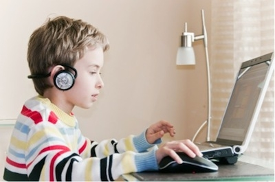 New online safety rules protect children online