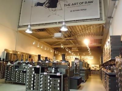 Overland Shoes expands retail management IT