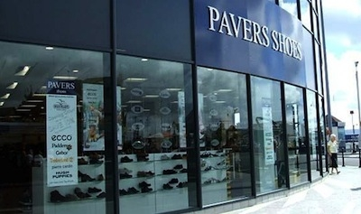 Pavers retail IT supports Indian foothold