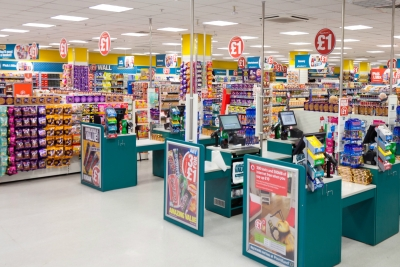 Poundland signs up to supplier collaboration gateway