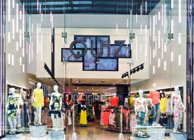 Quiz to unveil digital store
