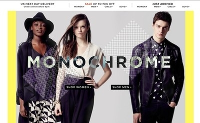 River Island optimises digital experience