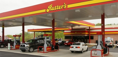 Rutter's uses forecourt tech to engage customers