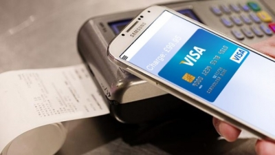 Samsung Pay hits Brazil in time for Olympics