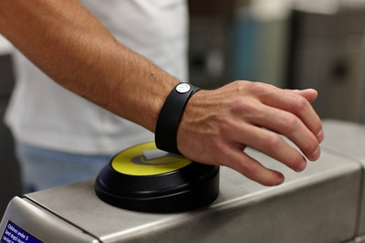 Transport for London backs contactless payments push