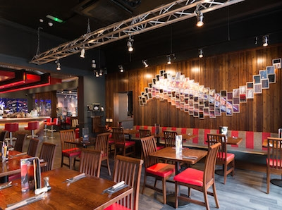 Study: TGI Friday's UK consolidates restaurant IT support