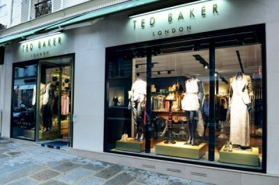 New payment app for Ted Baker