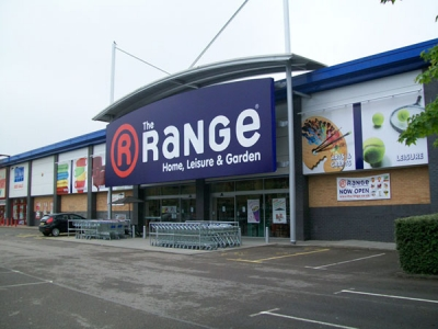 The Range hits home with new POS system