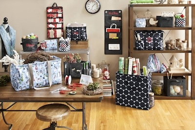 Thirty-One Gifts deploys merchandise planning