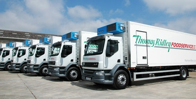 Thomas Ridley deploys voice in warehouse