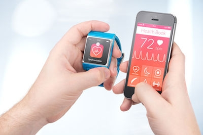 Wearables: instore shopping future
