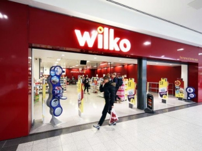 Wilko completes category management makeover