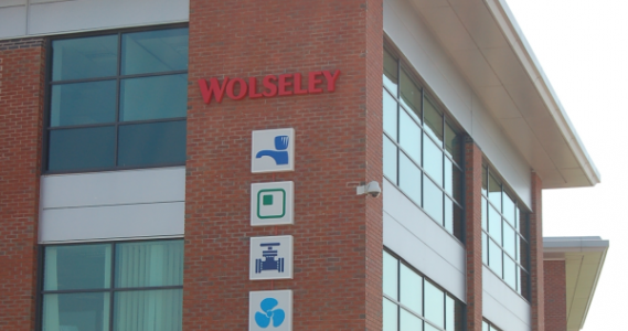 Wolseley to transform supply chain