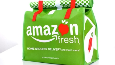 How does AmazonFresh stack up on price?