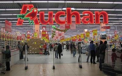 Auchan launches online marketplace