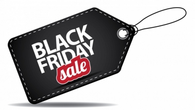 Technology the key to Black Friday survival