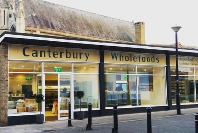 CASE STUDY: Healthy return for Canterbury Wholefoods