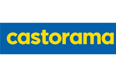 Castorama automates cash processing