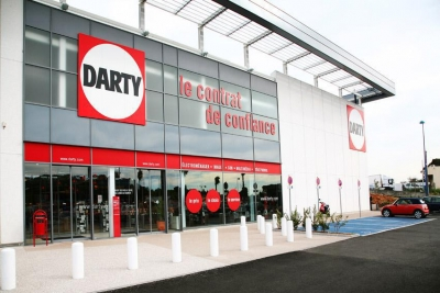Darty hits bullseye with marketplace software