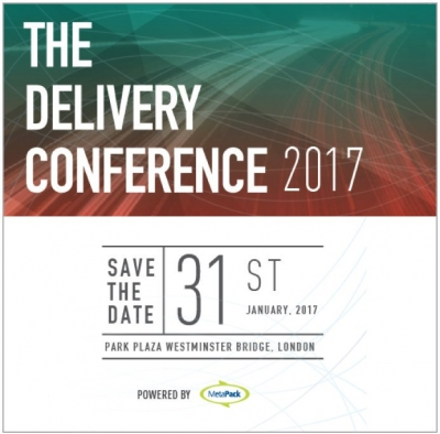 Strong line-up for delivery conference