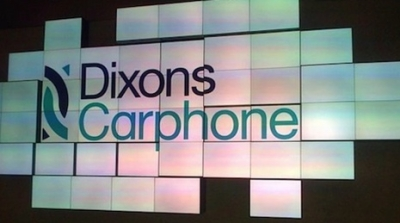 Dixons Carphone enhances POS