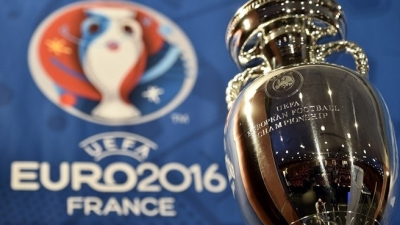 Payments partnership renewed for Euro 2016