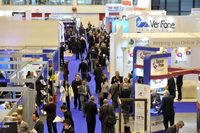 Retail tech show announces 2014 plans