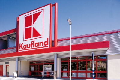 Kaufland to install electronic labels
