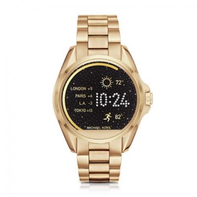 Michael Kors launches smartwatch