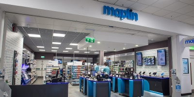 Maplin improves omnichannel experience
