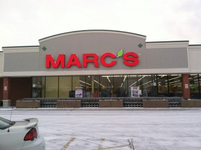 Marc's introduces in-store beacons