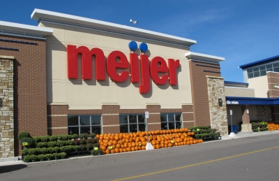 Meijer expands Shop & Scan