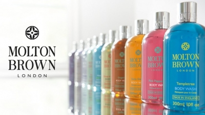 Molton Brown freshens up stock accuracy