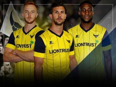 Oxford United completes EPoS overhaul