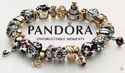 Pandora digital receipts work a charm