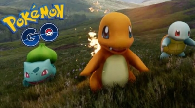 Retailers to cash in on Pokémon Go