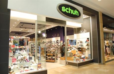 Schuh joins retail Wi-Fi revolution