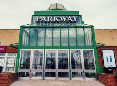 Parkway sales boosted by digital technology