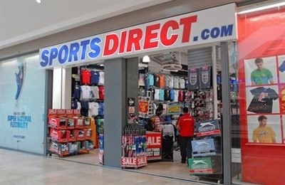 Sports Direct manages marketing resources