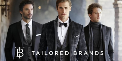 Tailored brands streamlines auditing