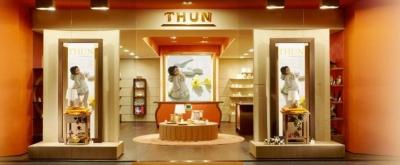 Thun gets personal