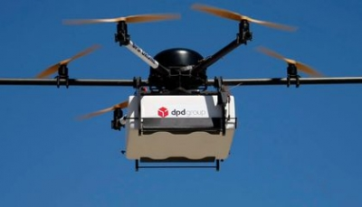 UK drone delivery leaders appeal to property owners