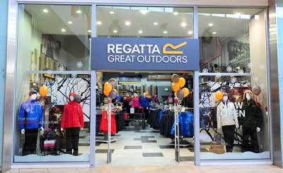 CASE STUDY: Regatta migrates to cloud conditions