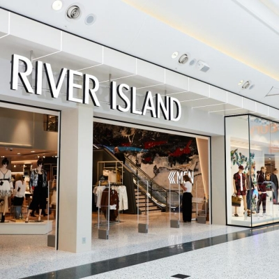 River Island sees growth with shoppable social