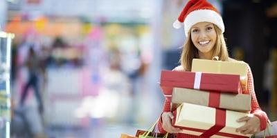 Data the key to Christmas cheer