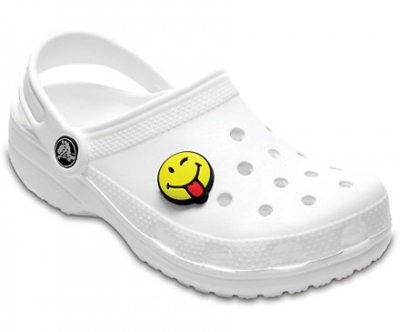 Crocs add sales bite with digital customiser